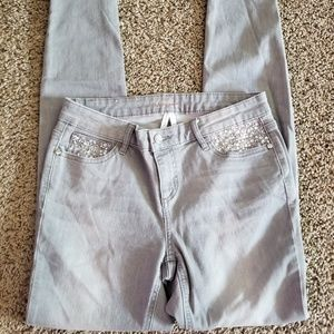 Candie's Skinny Jeans Size 7